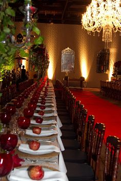 Medieval Table Setting Example | Medieval, Fantasy, Dinner Theater ...