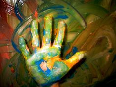 ART THERAPY REFLECTIONS: Making Peace With Our Bodies
