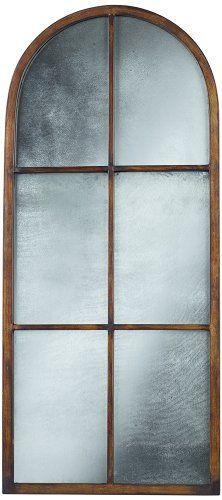 "Uttermost Arch Window 37 1/2""H Antiqued Glass Mirror by Uttermost, http://www.amazon.com/dp/B008VBUG36/ref=cm_sw_r_pi_dp_oj9rsb1A6M3D9"