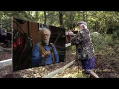 Old Country (formally Out of Town) with Jack Hargreaves was produced by Lacewing Productions and broadcast on Channel 4 between 1983 and There were thr. British Countryside, Channel, Youtube, Youtube Movies
