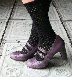 Francis :: Shoes :: Chie Mihara