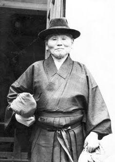 Funakoshi Gichin (1868 – 1957)