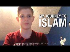 New Muslim Michael Tells How He Convert to Islam [Part 1] - YouTube