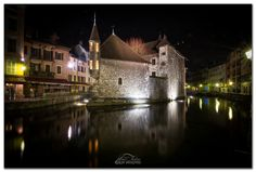 CAP PHOTO Annecy Vieilles Prisons by Yves Thuillier on 500px