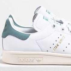 Adidas Stan Smith Turquesa | zatro.es