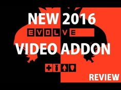 EVOLVE THE BEST KODI ADDON 2016 – HAS EVERYTHING! – IPTV – MOVIES – TV SHOWS & MORE REVIEW   KODI XBMC