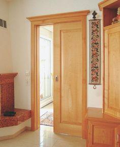 View the Hafele 940.94.002 HAWA Junior ADA Compliant Pocket Door Framing Kit for 88 Lb. Sliding Doors at Build.com. $1107.00