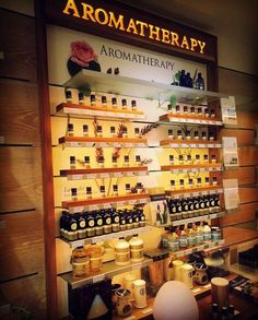 Here's our store in Windsor! Stop by if you're visiting and have a look around :)  Try a lovely spa treatment, too! https://us.nyrorganic.com/shop/everygoodthing/