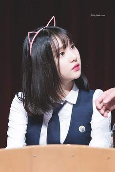 Kpop Girl Groups, Korean Girl Groups, Kpop Girls, Extended Play, Jung Eun Bi, Love U So Much, Summer Rain, G Friend, K Idol