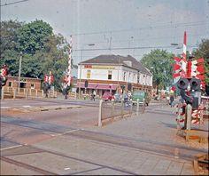 1974 De Witte Hinde, in 1975 gesloopt