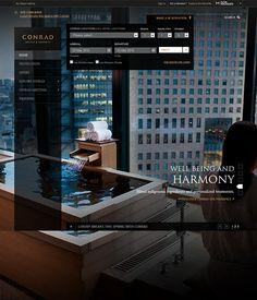 Conrad Hotels & Resorts