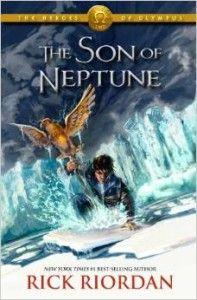 The Son of Neptune Pdf