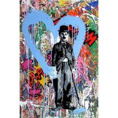 Chalie Chaplin Ver.1