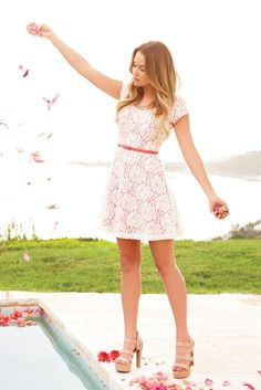 Top 7 Summer 2014 Dresses Collection -- find your perfect summer dress and more at mystylit.com