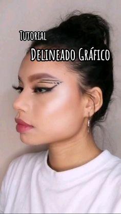 Kiss Makeup, Glam Makeup, Makeup Art, Beauty Makeup, Eye Makeup, Hair Makeup, Makeup Trends, Makeup Inspo, Makeup Inspiration