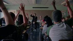 10 filmů, které by mohly změnit vaše chápání života - Moc vědomí Detachment Movie, Spiritual Movies, Adrien Brody, Indie Films, Cinema, Donnie Darko, Teacher Name, Substitute Teacher, Jake Gyllenhaal