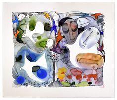 Margaret Berg Art: Heaven+On+Earth+-+17