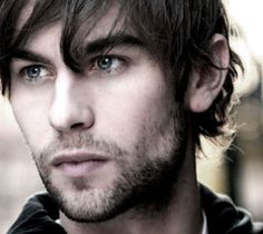 Chace Crawford as a Blake candidate? Hot enough that I'd want to see him reformed/resurrected in a sequel *not-so-subtle hint* ;)