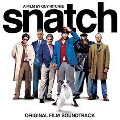 Snatch Soundtrack