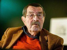 Günter Grass ist tot.