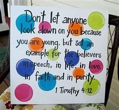 Image Search Results for bible verse canvas