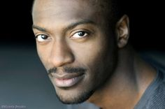 Aldis Hodge... Sweet, kind and extremely friendly with fans...