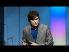 Joseph Prince - Hope Never Disappoints—Have A Confident Expectation Of Good! - 24 October 2010