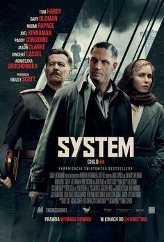 Dobry Film Online: System (Child 44)