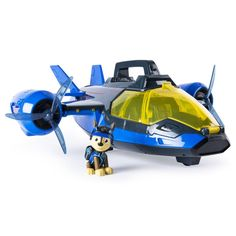 Paw Patrol Mission Paw Air Patroller is the paw patrol helicopter which is used to rescue in any emergency situation. You can find the highly featured Paw Patrol Mission Paw Air Patroller in Pakistan from the leading toys online shop, Babytoys. Toy Trucks, Fire Trucks, Toys For Boys, Kids Toys, Luxury Helicopter, Helicopter Plane, Paw Patrol Toys, Puppy Gifts, Popular Toys