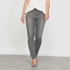 Jean slim denim CASTALUNA