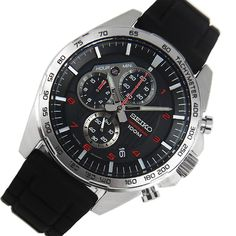 Buying The Right Type Of Mens Watches - Best Fashion Tips Cool Watches, Watches For Men, Stylish Watches, Mens Watches Online, Seiko Watches, Casio Watch, Stainless Steel Case, Luxury Watches, Chronograph