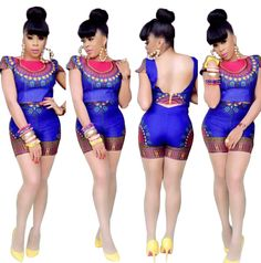 Like and Share if you want this  Lady's sexy printed backless night club jumpsuits women's summer bodycon playsuit woman National style rompers two sets     Tag a friend who would love this!     FREE Shipping Worldwide     Buy one here---> http://oneclickmarket.co.uk/products/ladys-sexy-printed-backless-night-club-jumpsuits-womens-summer-bodycon-playsuit-woman-national-style-rompers-two-sets/