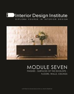 Interior Design check your assignment
