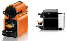 ¡Chollo! Cafetera automática De'Longhi Nespresso Inissia por 49 euros. 51% de descuento.