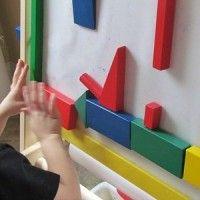 Blocks of Fun! 40 Block Activities for Kids