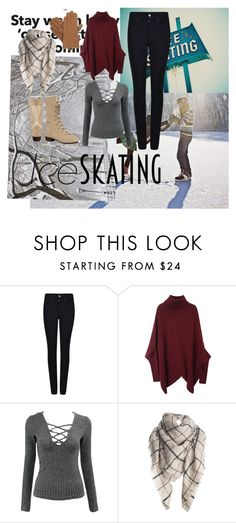 """""""#20"""" by alittledgy on Polyvore featuring Giorgio Armani, Reebok and Isotoner"""