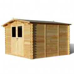 #Vidaxl casetta da giardino capanna stoccaggio - Out of stock  ad Euro 1174.99 in #Vidaxl #Ripari e magazzini