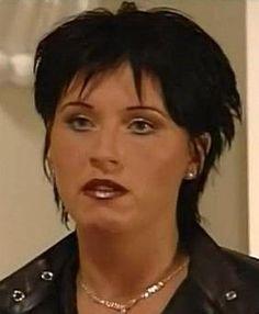 Kat Slater in 2000