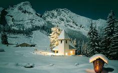 Zwischen den Jahren: Die Rauhnacht in Bayern - Berchtesgadener Land Blog