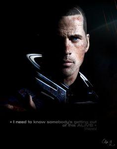 1071 Best Mass Effect Characters Images Mass Effect Mass