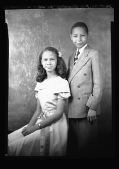 african americans in 1920's | african american # photography # smithsonian # history