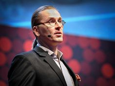 Mikko Hypponen: How the NSA betrayed the world's trust -- time to act | TED Talk | TED.com