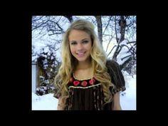 Анна Нетребко Песня Сольвейг Эдварда Грига 2 - YouTube