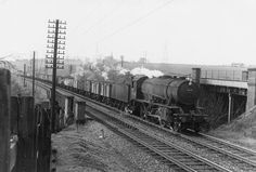 GCR kirkby Steam Railway, Train Engines, British Rail, Industrial Revolution, Aussies, Steam Locomotive, Derbyshire, Nottingham, Sheffield