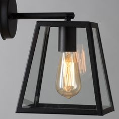 Zn-23629-blk -trendy outdoor garden bar gathering lighting
