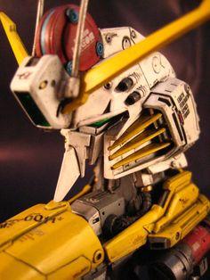 1/60 EX-S Gundam Head Desktop