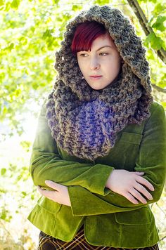 Ravelry: The Gathering pattern by Kalurah