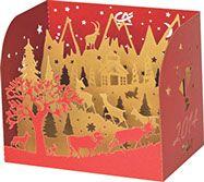 mini carte pop-up découpe laser credit Agricol