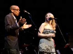 Lori Nuic & Denzal Sinclaire - Ain't Nothing Like The Real Thing Raves, Motown, The Voice, Canada, Concert, Music, Musica, Musik, Recital