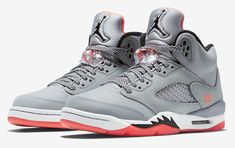 Be Aware of this Explosive New Air Jordan 5